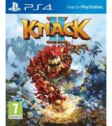 Игра Knack 2 (PS4). Уценка!