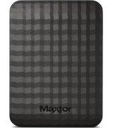 Seagate Maxtor 1TB STSHX-M101TCBM 2.5 USB 3.0 External Black