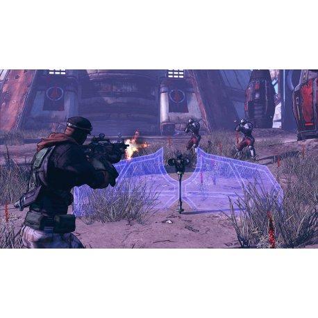 Игра Borderlands 3 для Sony PS4 (русские субтитры)