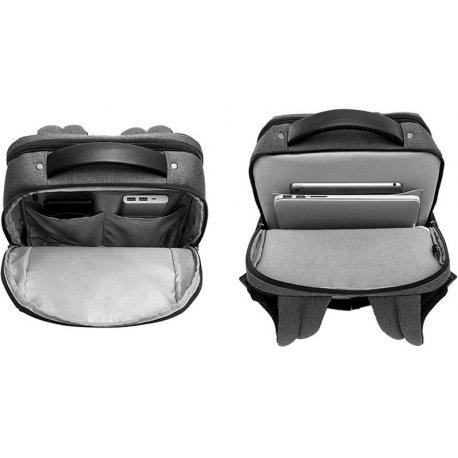 Рюкзак и сумка Xiaomi Mi Fashion Commuter Backpack Gray (RM6017001/ZJB4118CN)