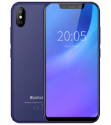 Blackview A30 2/16GB Blue