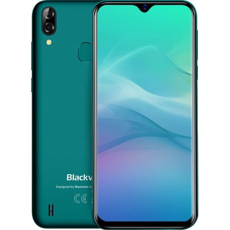 Blackview A60 Pro 3/16GB Green