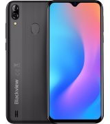 Blackview A60 Pro 3/16GB Black