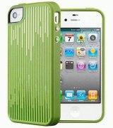 SGP iPhone 4/4s Case Modello Series Olive Green зеленый