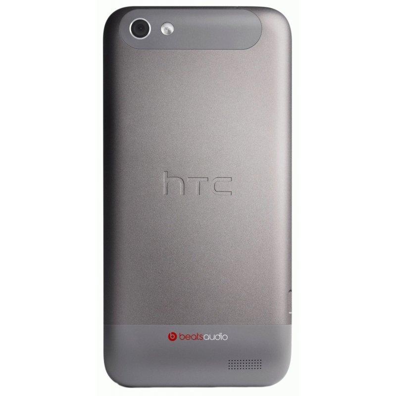 HTC One V T320e Grey EU