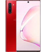Samsung Galaxy Note 10 8/256GB Red (SM-N970FZRDSEK)