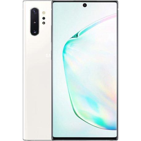 Samsung Galaxy Note 10 Plus 12/256GB White (SM-N975FZWDSEK)