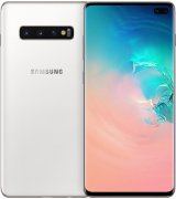 Samsung Galaxy S10 Plus 8/512GB Ceramic White (SM-G975FCWGSEK)
