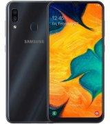 Samsung Galaxy A30 Duos 3/32Gb Black (SM-A305FZKUSEK) + 325 грн на пополнение счета в подарок!
