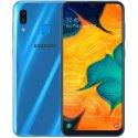 Samsung Galaxy A30 Duos 3/32Gb Blue (SM-A305FZBUSEK) + 375 грн на пополнение счета в подарок!