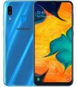 Samsung Galaxy A30 Duos 4/64GB Blue (SM-A305FZBOSEK) + 375 грн на пополнение счета в подарок!