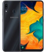 Samsung Galaxy A30 Duos 4/64GB Black (SM-A305FZKOSEK) + 375 грн на пополнение счета в подарок!
