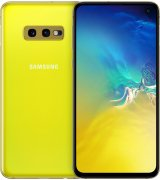 Samsung Galaxy S10e 6/128GB Yellow (SM-G970FZYDSEK) + Наушники JBL T110BT в подарок!