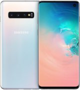 Samsung Galaxy S10 8/128GB White (SM-G973FZWDSEK) + Наушники JBL T205BT в подарок!