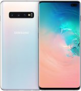 Samsung Galaxy S10 Plus 8/128GB White (SM-G975FZWDSEK)
