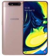 Samsung Galaxy A80 2019 8/128GB Gold (SM-A805FZDDSEK)