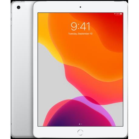 """Apple iPad 10.2"""" 2019 Wi-Fi + 4G 128GB Silver (MW6F2)"""