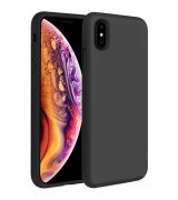 Чехол JNW Anti-Burst Case для Apple iPhone XS Black