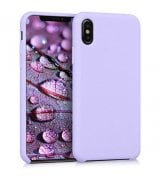 Чехол JNW Anti-Burst Case для Apple iPhone XS Lavender Grey