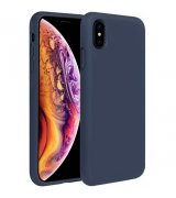 Чехол JNW Anti-Burst Case для Apple iPhone XS Midnight Blue