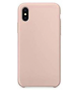 Чехол JNW Anti-Burst Case для Apple iPhone XS Pink Sand