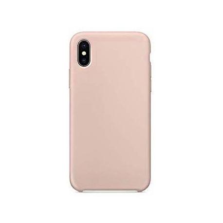 Чехол JNW Anti-Burst Case для Apple iPhone XS Pink Sand