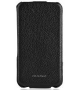 Чехол для iPhone 4/4s Nuoku Royal Black