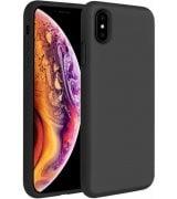 Чехол JNW Anti-Burst Case для Apple iPhone XS Max Black