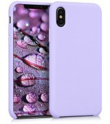 Чехол JNW Anti-Burst Case для Apple iPhone XS Max Lavender Grey