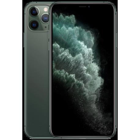Apple iPhone 11 Pro Max 64GB Midnight Green