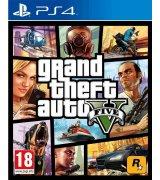 Игра Grand Theft Auto V (PS4). Уценка!