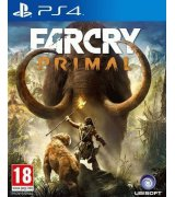 Игра Far Cry Primal (PS4). Уценка!