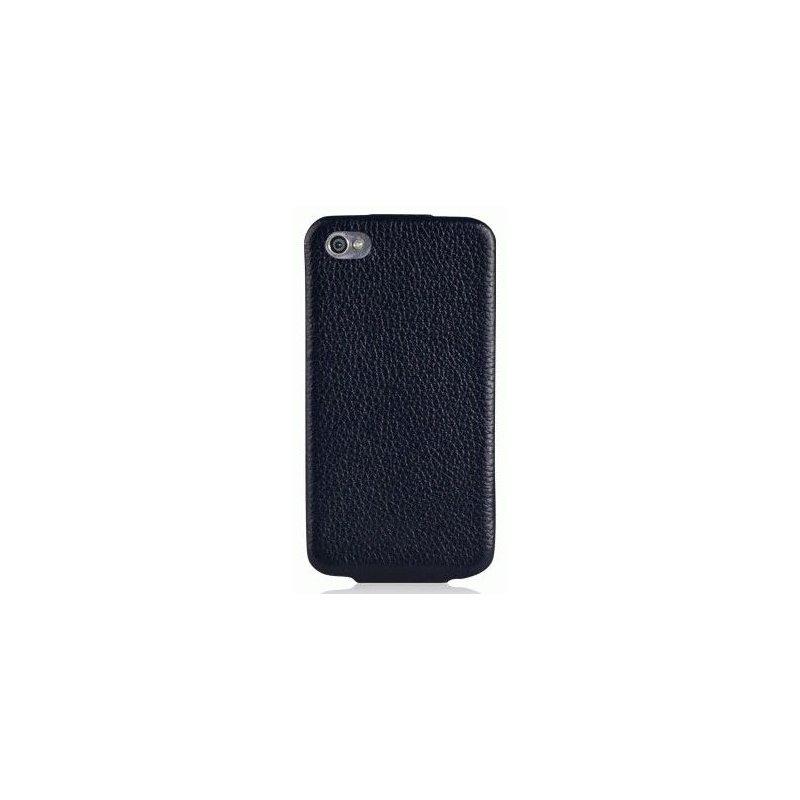 Чехол для iPhone 4/4s Nuoku Royal Blue