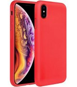 Чехол JNW Anti-Burst Case для Apple iPhone XS Max Red