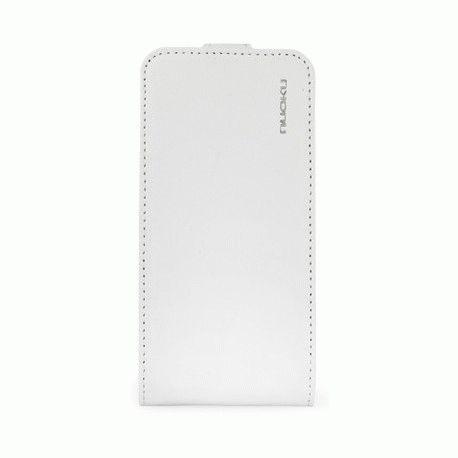 Чехол для iPhone 4/4s Nuoku Cradle White