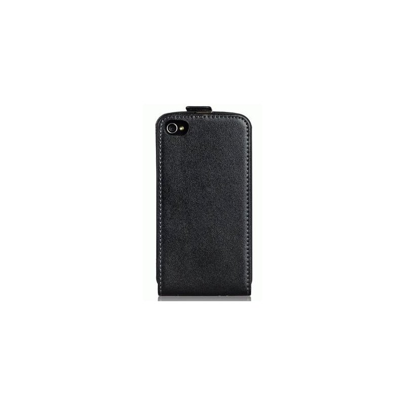 Чехол для iPhone 4/4s Nuoku Cradle Black
