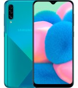 Samsung Galaxy A30s 4/64GB Green (SM-A307FZGVSEK) + 250 грн на пополнение счета в подарок!