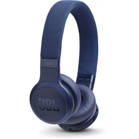 JBL Live 400BT Blue (JBLLIVE400BTBLU)