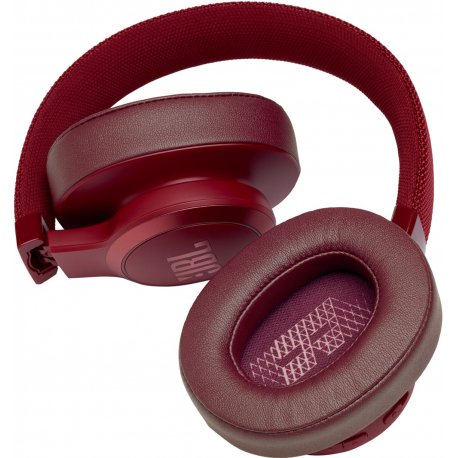 JBL Live 500BT Red (JBLLIVE500BTRED)