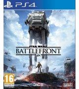 Игра Star Wars: Battlefront (PS4). Уценка!
