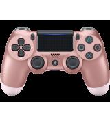 Беспроводной джойстик Dualshock 4 V2 Rose Gold (PS4)