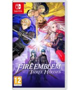 Игра Fire Emblem: Three Houses для Nintendo Switch (английская версия)