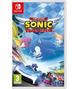 Игра Team Sonic Racing для Nintendo Switch (русские субтитры)