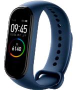 Фитнес-трекер Xiaomi Mi Band 4 Blue