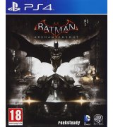 Игра Batman: Arkham Knight (PS4). Уценка!