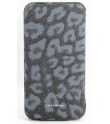 Чехол для iPhone 4/4s Nuoku LEO Grey