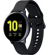 Умные часы Samsung Galaxy Watch Active 2 44mm Aluminium Black (SM-R820NZKASEK)