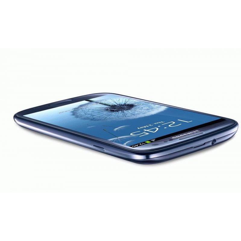 Samsung Galaxy S3 i9300 Pebble Blue
