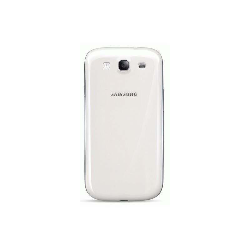 Samsung Galaxy S3 i9300 Marble White