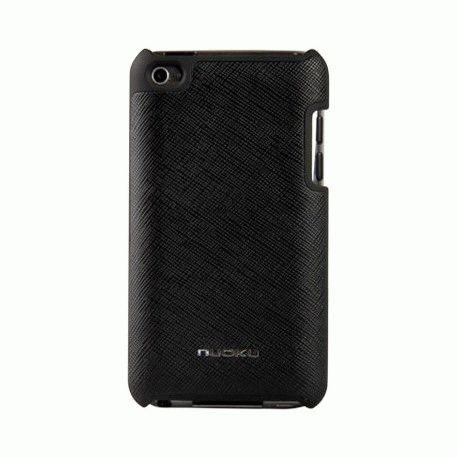 Чехол для iPod Touch 4G Nuoku Noble Black